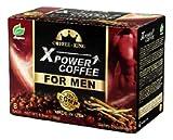 PureGano XPower For Men Instant Coffee