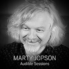 Marty Jopson: Audible Sessions: FREE Exclusive Interview Discours Auteur(s) : Bryony Cullen Narrateur(s) : Marty Jopson