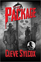 The Package: Book One (David Winter Mysteries 1)