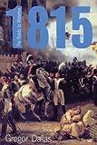 1815, Gregor Dallas, 0712667857