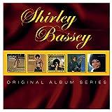 Original Album Series -  Shirley Bassey