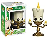 Funko - POP Disney - Beauty and the Beast - Lumiere