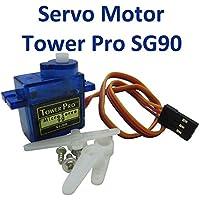 SG90 360 Derece RC Servo Motor