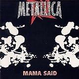 Mama Said by Sony Japan