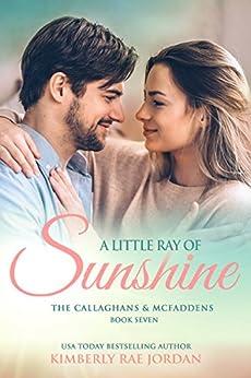 Little Ray Sunshine Christian Callaghans ebook