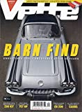 Vette Magazine (April 2016 - Barn Find)