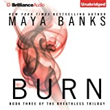 Burn: Breathless, Book 3