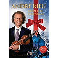 André Rieu: Home For Christmas [DVD]