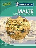 Guide Vert Week-end Malte