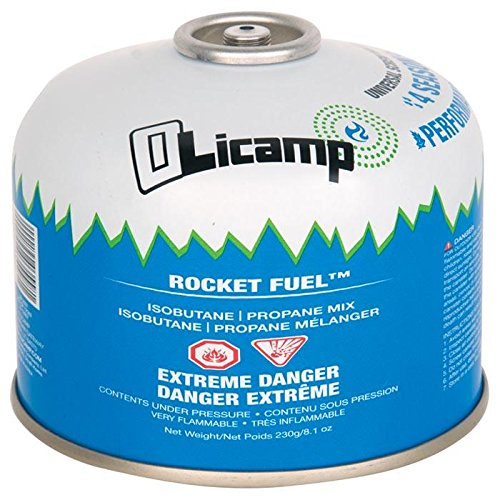 coleman butane propane mix fuel - 8