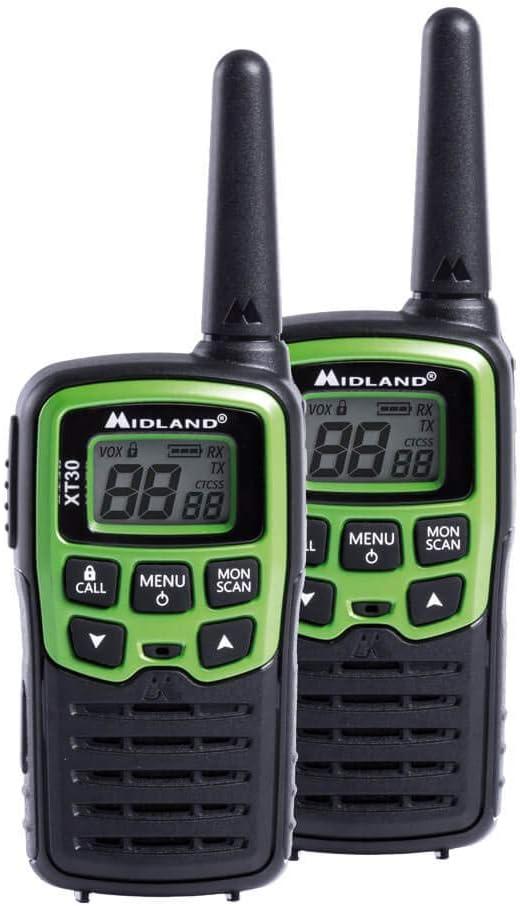 Midland C1177 Radio Pmr