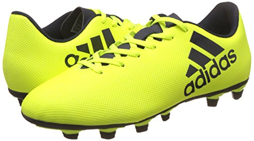legend 17 Ink Adidas Football Jaune legend Ink solar De Fxg X Yellow Chaussures 4 Homme O115wfRq