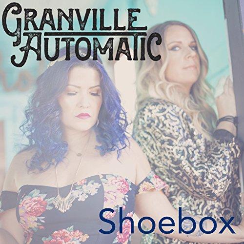 Shoebox - Single