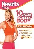 Rf: 10 Days Better Body