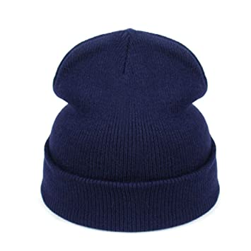 FACQ Sombrero Sombrero De Invierno para Mujer, Gorra para Hombre ...
