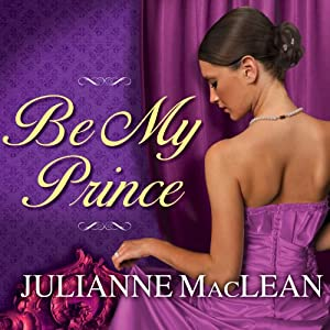 Be My Prince Audiobook