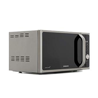Samsung ms23 F301tas 50 cm Stand Microondas: Amazon.es: Grandes ...