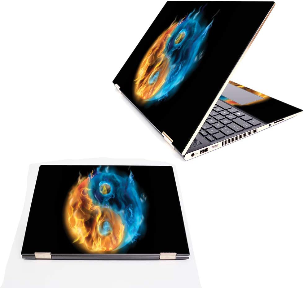 MightySkins Skin Compatible with HP Spectre x360 15.6