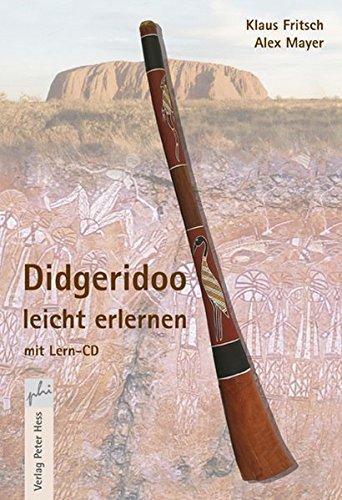 Didgeridoo leicht erlernen