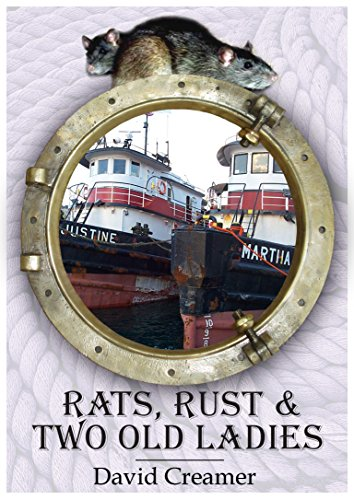 (Rats, Rust and Two Old Ladies)
