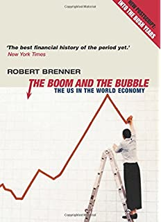The economics of global turbulence robert brenner 9781859847305 the boom and the bubble the us in the world economy fandeluxe Choice Image