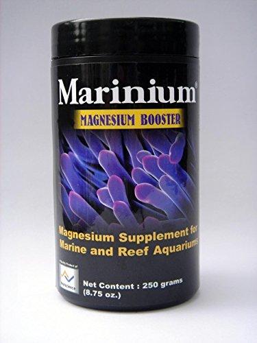 marinium Magnesium Booster 250 g Magnesio en polvo Acuario Marino Reef