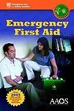 Emergency First Aid, Mark Woolcock and Alton L. Thygerson, 0763764612