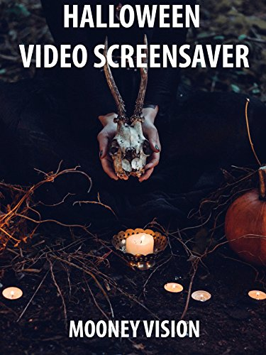 [Halloween Video Screensaver] (Halloween Backgrounds Free)