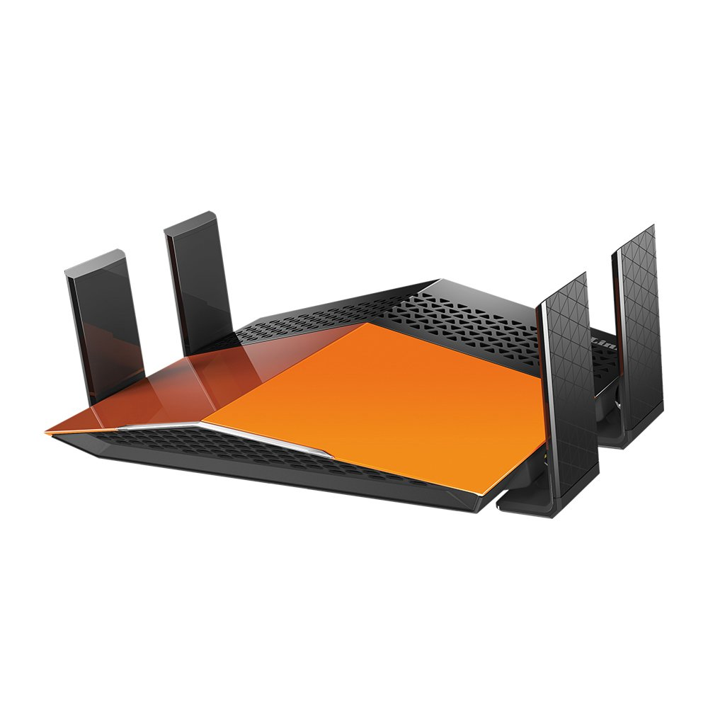 D-Link DIR-879 AC1900 EXO Wi-Fi Router by D-Link