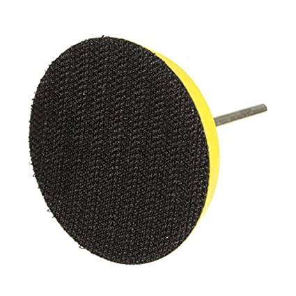 240 Grit CynKen Lot de 50 disques abrasifs abrasifs pour poncer et polir 75 mm I53