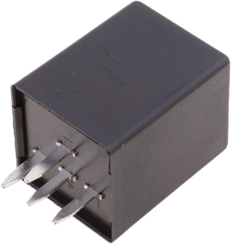 Gazechimp 4 Clignotants /électroniques De Clignotant De Clignotant De Pin EP29 LED Allument La Haute Performance De Difficult/é