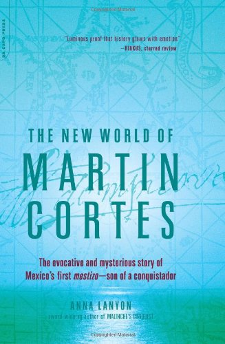 The New World of Martin Cortes