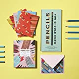 Pencils You Should Know Notes: 20 Different