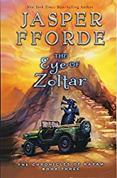 The Eye of Zoltar (The Chronicles of Kazam)