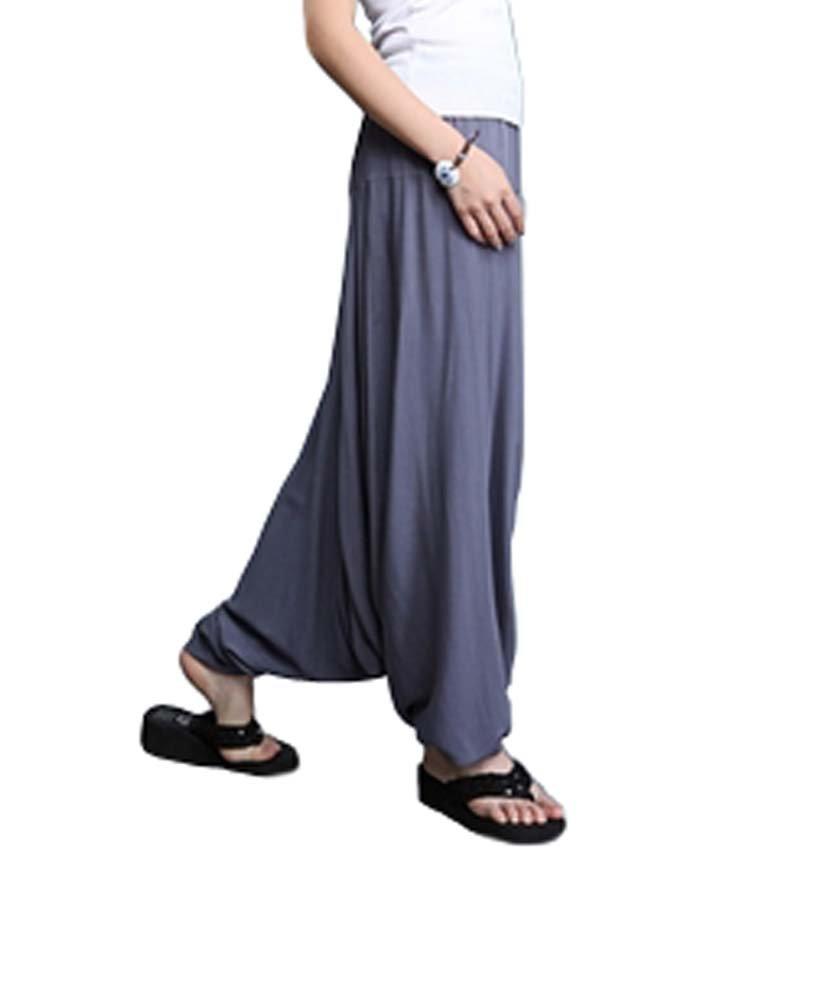 Travel Home Loose Pants Sagging Pants Yoga Pants Sunscreen Essential