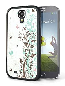 Butterfly Hard For Case HTC One M7 Cover