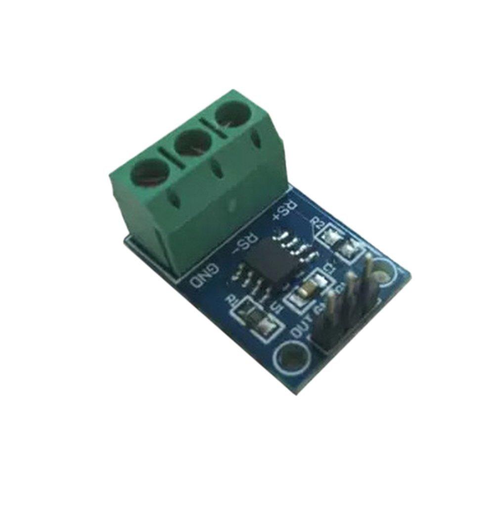 Demarkt 3A Bereich MAX471 aktuelle Module Stromerkennung Elektrischer Strom Sensor Strommessung