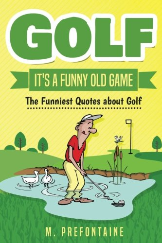 Golf Its Funny Old Game product image