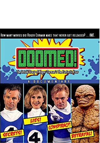 Doomed! The Untold Story of Roger Corman