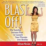 Bargain Audio Book - Blast Off   The Surefire Success Plan to