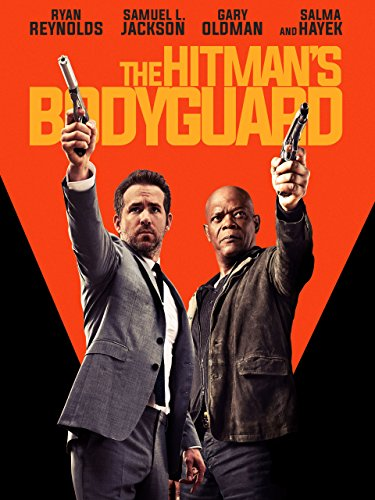(The Hitman's Bodyguard )