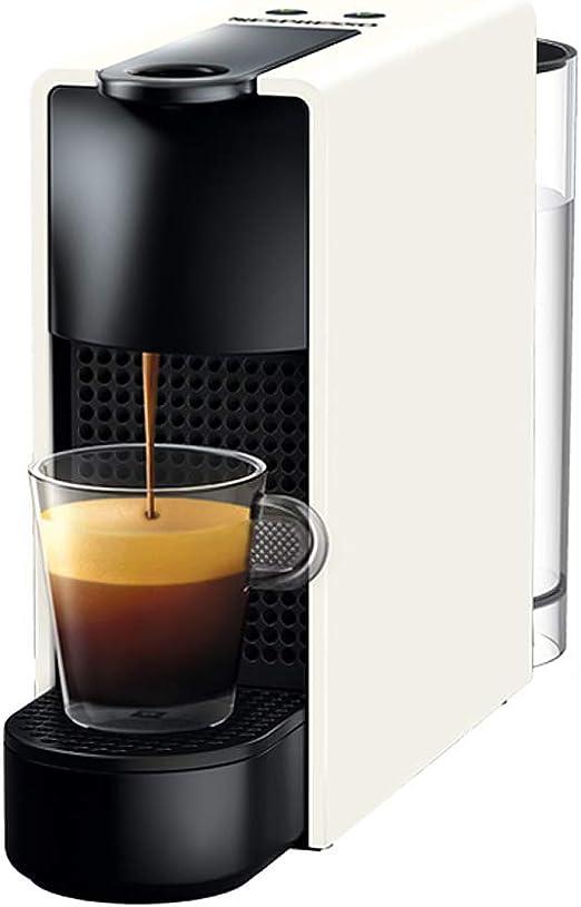 Máquina de café Oficina Inicio Cápsula Máquina de café Pequeña ...