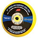 ATD 2078 Tools Stick-on Sanding Disc Pad, 6-Inch