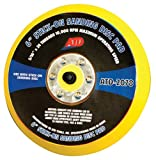 ATD Tools 2078 6'' Stick-on Sanding Disc Pad