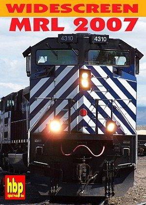 Links Highball - Montana Rail Link 2007 (Highball Productions)