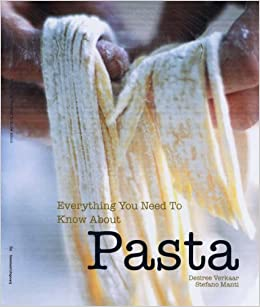 Book Everything You Need to Know About Pasta