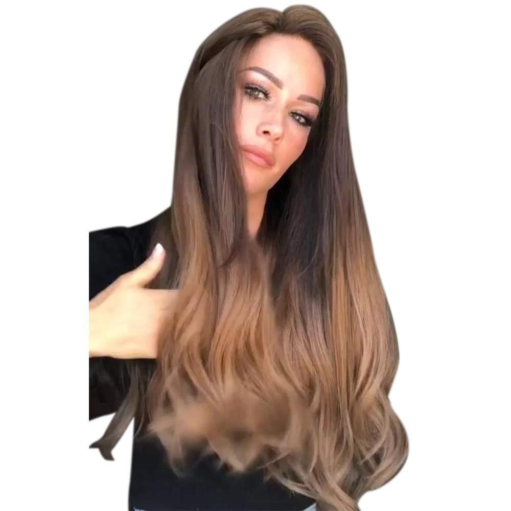 Amazon.com   70s Wigs for Women 4c30ee2d11