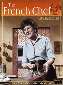 Julia Child - The French Chef