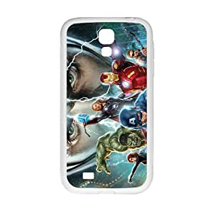 The Avengers Hot Seller Stylish Hard Case For Samsung Galaxy S4