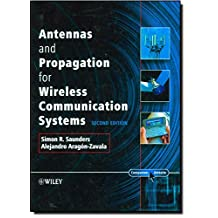 Antennas and Propagation for Wireless Communication Systems